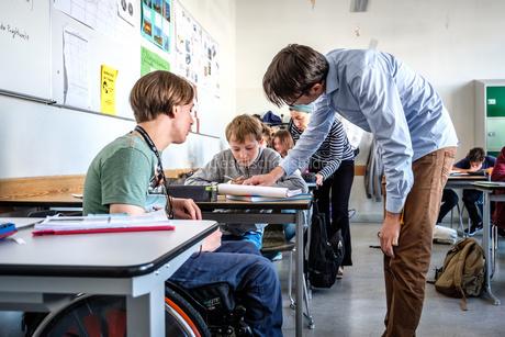 Inklusion und Schule