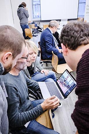 Voll im Bild Workshop   Gesellschaftsbilder.de