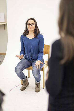Voll im Bild Workshop | Gesellschaftsbilder.de