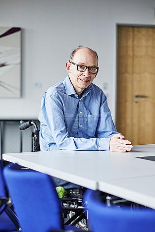 Jürgen Stetten