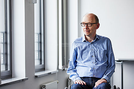 Jürgen Stetten  Jürgen Stetten