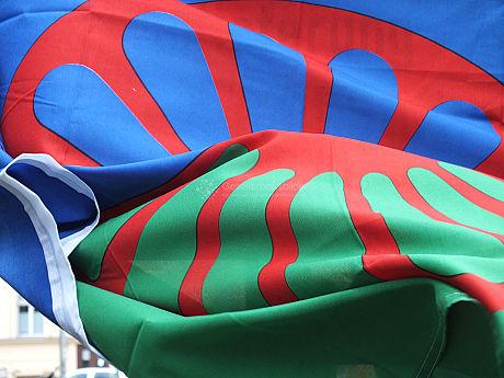 Romaflagge