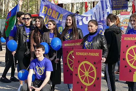 Roma Day 2019