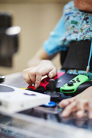 Melly - Gaming Expertin